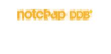 notchup ddb